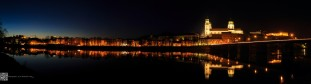 Passau @ night
